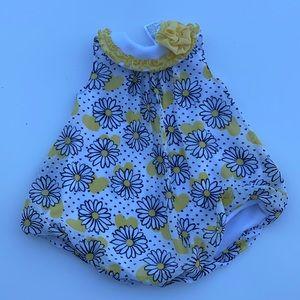 Baby girl 3 month dress
